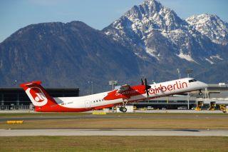 Air Berlin Q400
