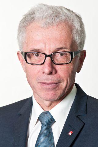 Wolfgang Prock-Schauer