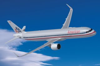 American Airlines A321neo