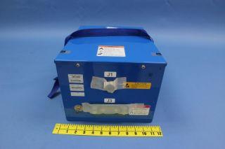 Lithium-Ionen-Batterie einer Boeing 787