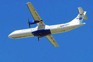 Avanti Air ATR72