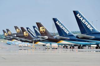 Cargo Airlines am Flughafen Köln/Bonn