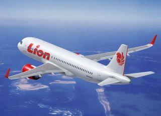 Lion Air Airbus A320neo