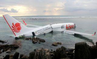 Lion Air Crash Bali