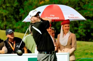 Emirates Golf Open Wien