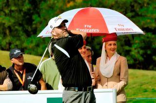 Emirates Golf Open Wien