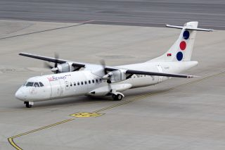 Jat Airways ATR72