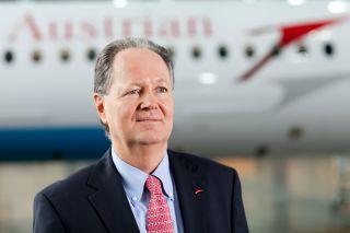 AUA CEO Jaan Albrecht