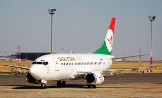Solyom Hungarian Airways