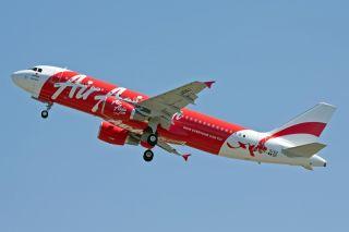 Air Asia Japan Airbus A320