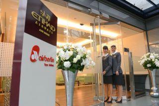 Etihad Airways Deutschlandzentrale