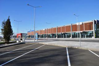 Burgas Airport, New Terminal
