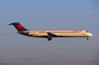 Delta MD DC9-51