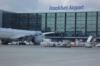 Frankfurt M Flughafen