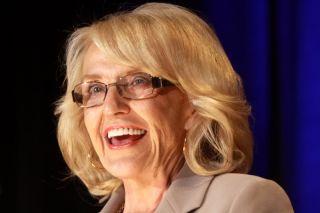 Jan Brewer, Governor Arizona
