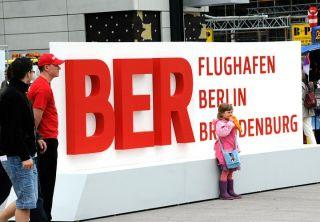 Berlin Airport