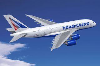 Airbus erhält von Transaero Auftrag für vier A380