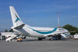 Tailwind Boeing 737