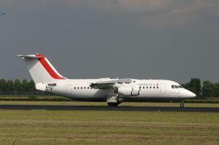 Cityjet RJ85