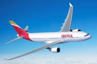 Iberia A330-200