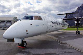 Q400 Innsbruck