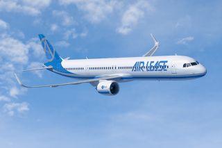 ALC Airbus A321neo