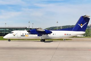 Intersky Bombardier Q300