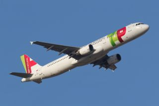 TAP Airbus A321