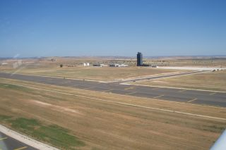 Ciudad Real Airport
