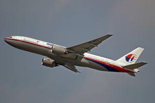 Boeing 777 9M-MRO