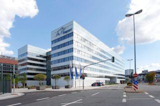 Unternehmenszentrale Fraport AG