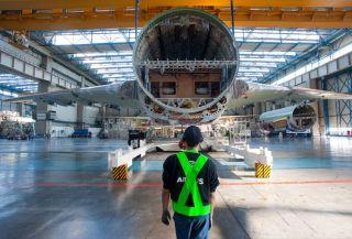 Airbus A330 FAL