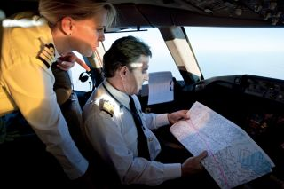 Air France Piloten