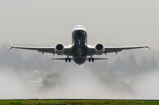 Boeing 737 MAX - Erstflug am 29. Januar 2016