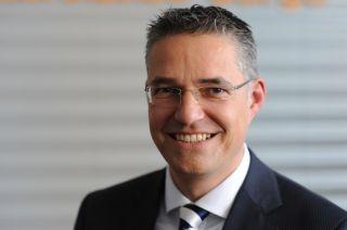 Lufthansa-Manager Carsten Wirths