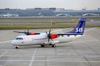 SAS ATR 72-600