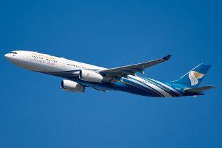 Oman Air A-330