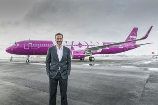 WOW-Air-Chef Skuli Mogensen