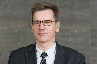 FBB-Geschäftsführer Karsten Mühlenfeld