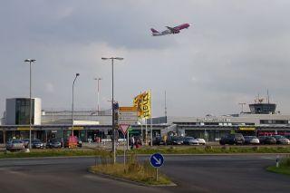 Flughafen Lübeck Anfahrt