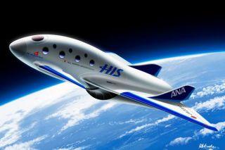 PD Aerospace kooperiert mit ANA