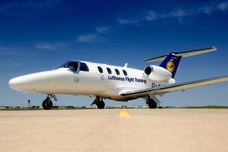 LFT Cessna Citation CJ1+