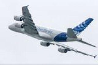 Airbus A380 MSN4