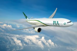 PIA Boeing 777-300ER