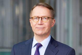 Ulrik Svensson CFO LH