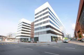 Neue Unternehmenszentrale der Fraport AG