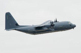 Lockheed Martin C130