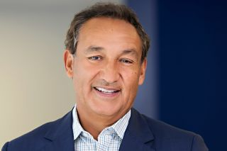 Oscar Munoz, CEO United
