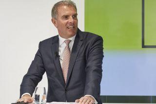 Carsten Spohr