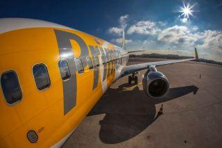 Primera Air bestellt die Boeing 737 MAX 9